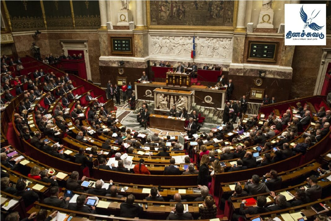 frenchparliment